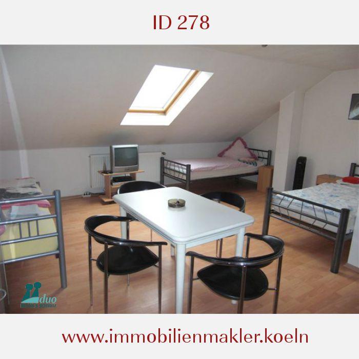 g stewohnung in 51062 k ln m lheim schleiermacherstra e. Black Bedroom Furniture Sets. Home Design Ideas