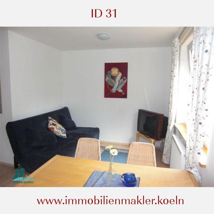 ferienwohnung in 51065 k ln m lheim r desheimerstra e. Black Bedroom Furniture Sets. Home Design Ideas