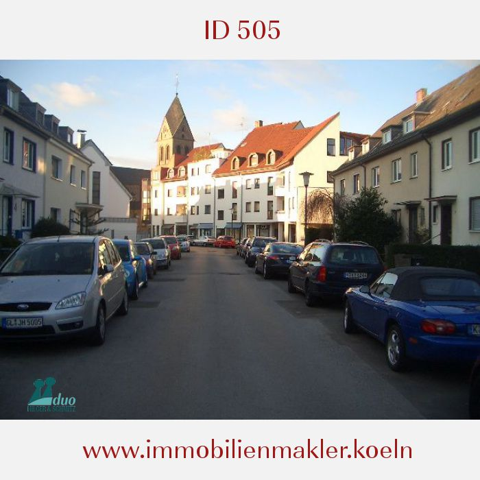 Vermietete Wohnung In 51069 Köln Dellbrück