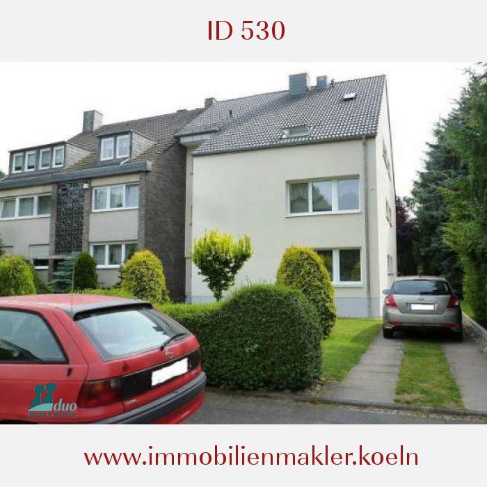 Wohnung Köln Weiden : verkaufte eigentumswohnung in 50858 k ln weiden 1 zimmer 81 19 m ~ A.2002-acura-tl-radio.info Haus und Dekorationen