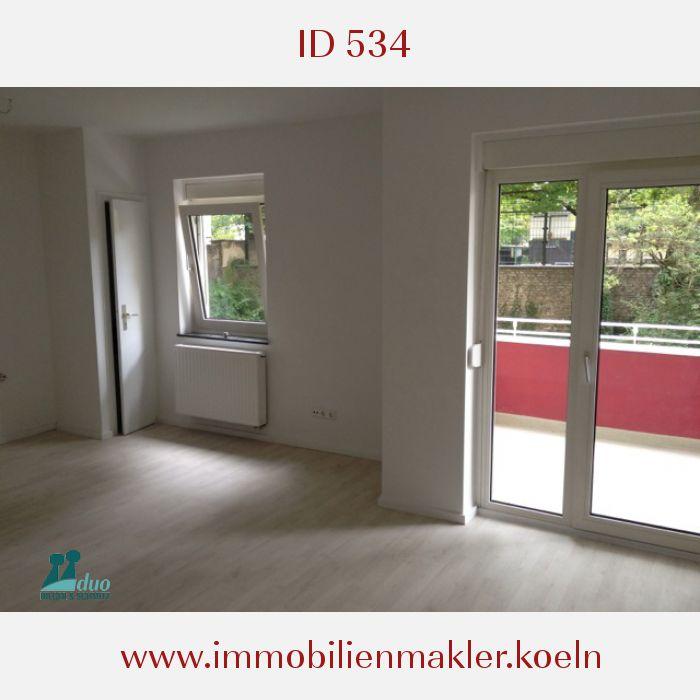 Vermietete Wohnung In 50678 Köln Altstadt-Süd