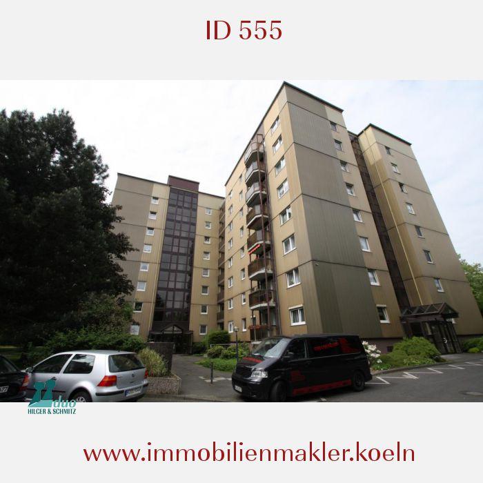 Vermietete Wohnung In 51143 Köln Porz-Zündorf