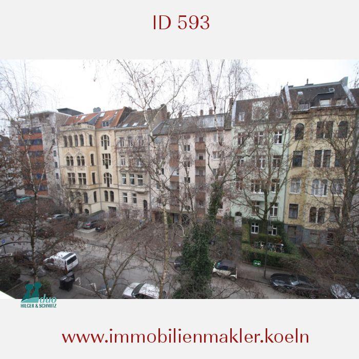 Verkaufte Eigentumswohnung In 50674 Köln Neustadt-Nord