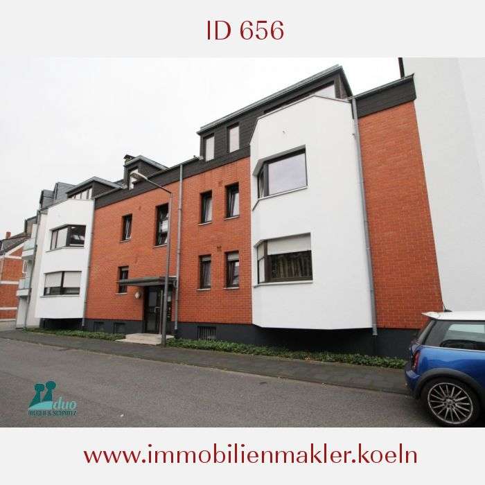 Wohnungen Köln Holweide